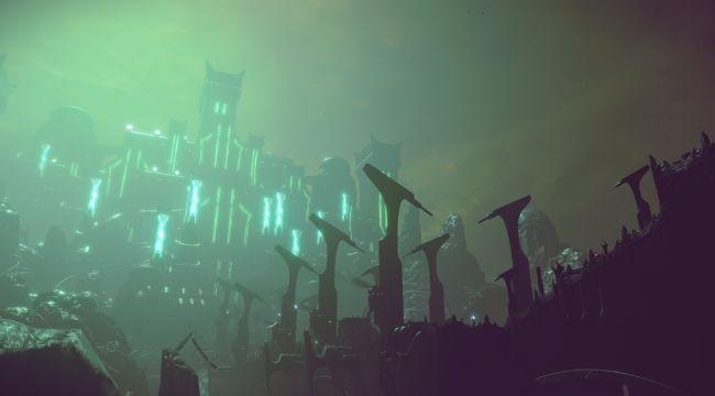 Podróbka Dark Souls?