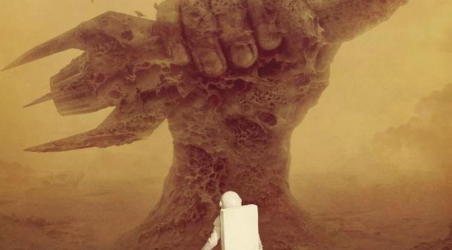 Marzenia o Marsie i lepszej ludzkości