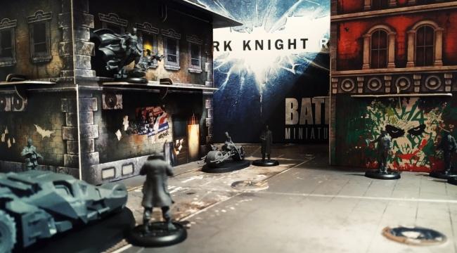 Bitewniak i Batman... Czego chcieć więcej?