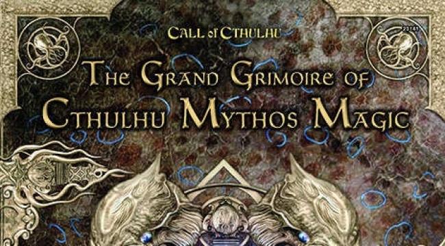 Kompendium Mitycznej magii